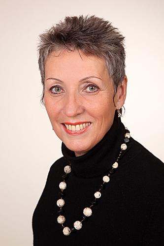 Monika Preuß