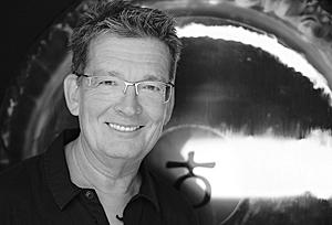 Jens Zygar