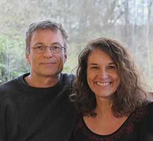 Katrin und Michael