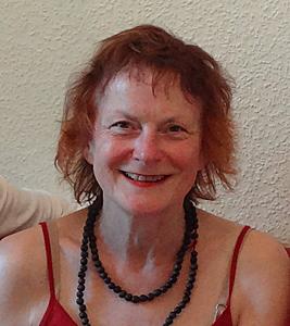 Cornelia Freise